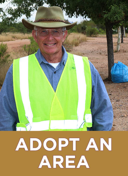 Adopt and area
