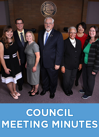 Council Meeting Minutes