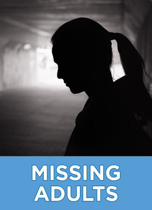 Missing Adults